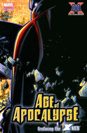 X-Men Age of Apocalypse Vol 1 6
