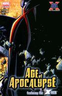 X-Men Age of Apocalypse Vol 1 6