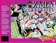 X-Men Archives Featuring Captain Britain Vol 1 4 Full