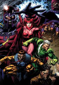 X-Men Legacy Vol 1 209 Textless