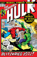 Incredible Hulk Vol 1 155