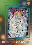 Norrin Radd (Earth-616) from Marvel Universe Cards Series III 0002