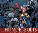Thunderbolts Vol 1 104