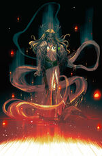 Amora (Earth-311) from 1602 Witch Hunter Angela Vol 1 1 001