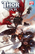 Thor Man of War Vol 1 1