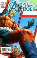 Avengers Earth's Mightiest Heroes Vol 1 5
