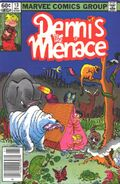 Dennis the Menace Vol 1 13