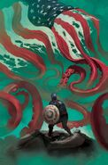 Guidebook to the Marvel Cinematic Universe - Marvel's Captain America The Winter Soldier-Marvel's Ant-Man Vol 1 1 Textless
