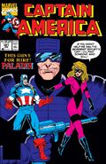 Captain America Vol 1 381