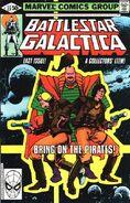 Battlestar Galactica Vol 1 23