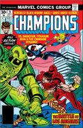 Champions Vol 1 9
