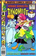 Dynomutt Vol 1 3