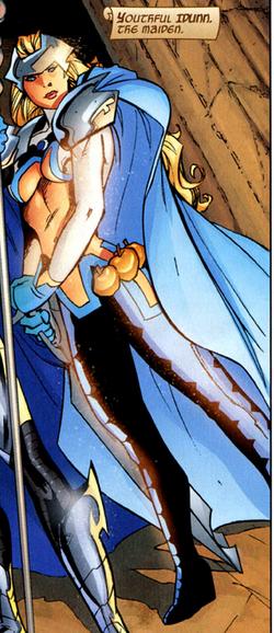 Idunn (Earth-616) Fear Itself Vol 1 7.2