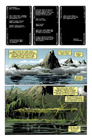 Paradise (Island) from New Mutants Vol 3 39 001