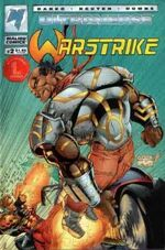 Warstrike Vol 1 2