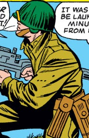 Sam (National Guard) (Earth-616) from Fantastic Four Vol 1 59 001