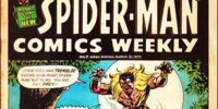 Spider-Man Comics Weekly Vol 1 7