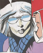Alison Double (Earth-616) from Captain Britain Vol 2 8 0002