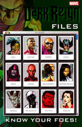 Dark Reign Files Vol 1 1