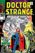 Doctor Strange Vol 1 169