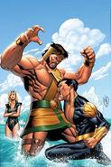 Incredible Hercules Vol 1 122 Textless
