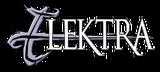 Marvel Logos Elektra by vesterdesigns