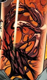 Toxin (Symbiote) (Earth-616) from Venom Vol 2 12