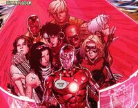 Young Avengers (Earth-616) from Avengers The Children's Crusade Vol 1 5 001