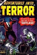 Adventures into Terror Vol 1 31
