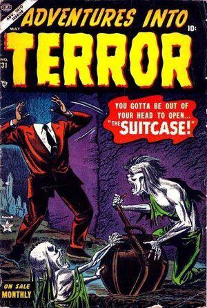 Adventures into Terror Vol 1 31