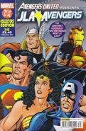 Avengers United Vol 1 35