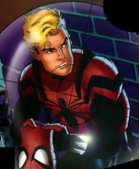 Ben Reilly (Earth-616) from Sensational Spider-Man Vol 1 4 page 00