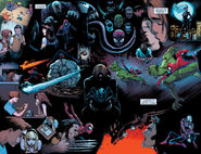 Miles Morales Ultimate Spider-Man Vol 1 6 Page 6-7