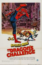 Spider-Man The Dragon's Challenge