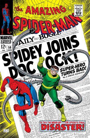 Amazing Spider-Man Vol 1 56