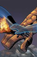 Fantastic Four Vol 1 524 Textless