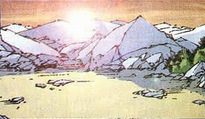 Norway from Avengers Vol 2 1 001