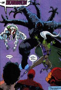 Deathweb (Earth-616) from Avengers West Coast Vol 1 84 001