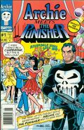 Archie Meets the Punisher Vol 1 1