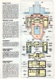 Avengers Compound from Official Handbook of the Marvel Universe Vol 2 1 002