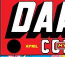 Daring Mystery Comics Vol 1 3