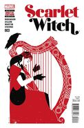 Scarlet Witch Vol 2 3