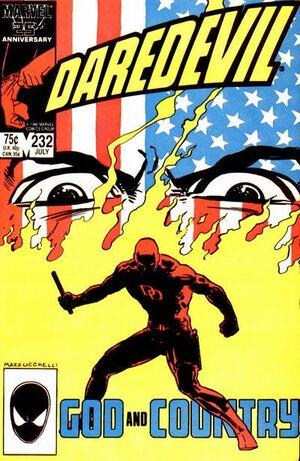 Daredevil Vol 1 232