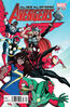 All-New, All-Different Avengers Vol 1 1 Vecchio Variant