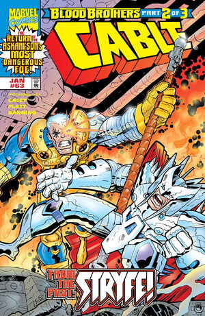 Cable Vol 1 63
