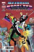 Deadpool Back in Black Vol 1 2