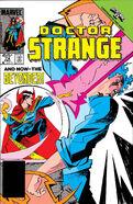 Doctor Strange Vol 2 74