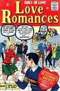 Love Romances Vol 1 88