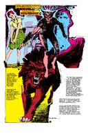 New Mutants Vol 1 22 Pinup 1