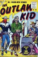 Outlaw Kid Vol 1 9